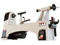 Jet 1221VS 12 x 21  Variable Speed Wood Lathe