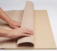Allwood Two Ply Veneer