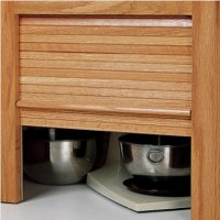 roll top door for kitchen cabinet tambour door hardware kit build your own rolltop desk 9253
